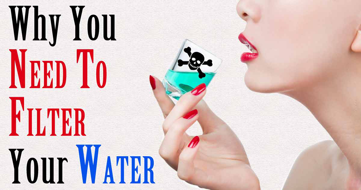 is tap water safe to drink
