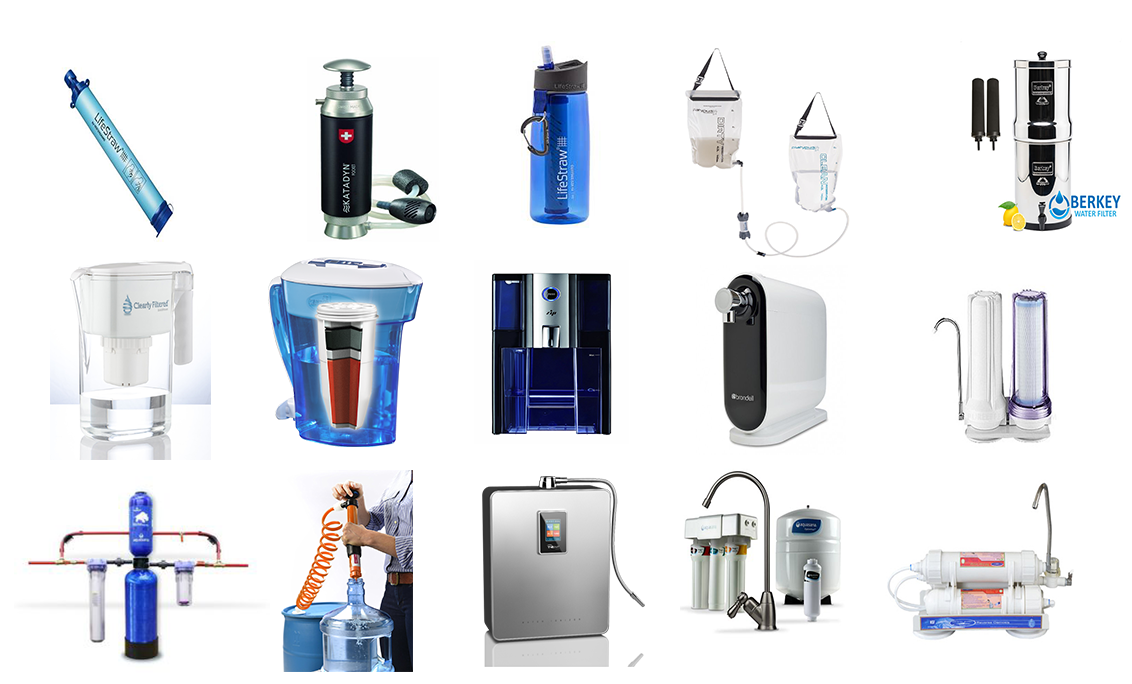 Why You Need A Drinking Water Filter Best Water Filter