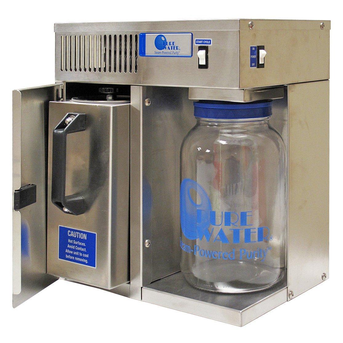 Camping Water Distiller ~ Best water distiller filter reviews