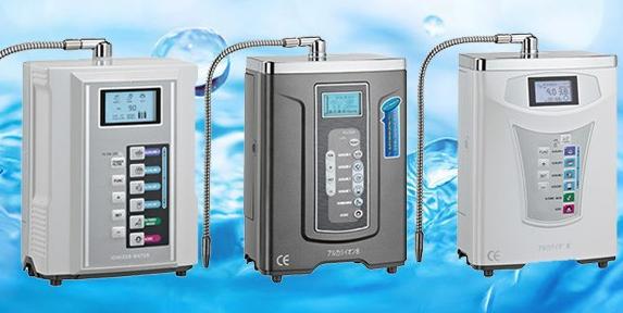 does alkaline water work
